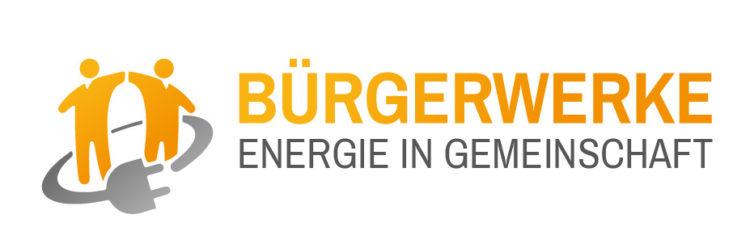 Logo Bürgerwerke